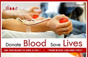 Blood Donor Search