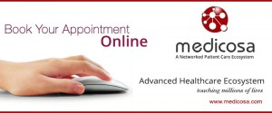 Book Online Appointment with Doctors
