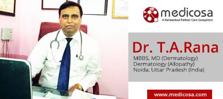 Dr. T.A