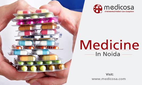 Medicine In noida