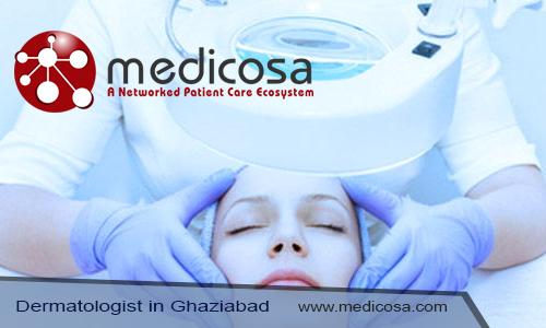 Dermatologist in Ghaziabad