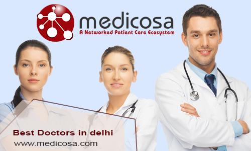 best doctor in delhi