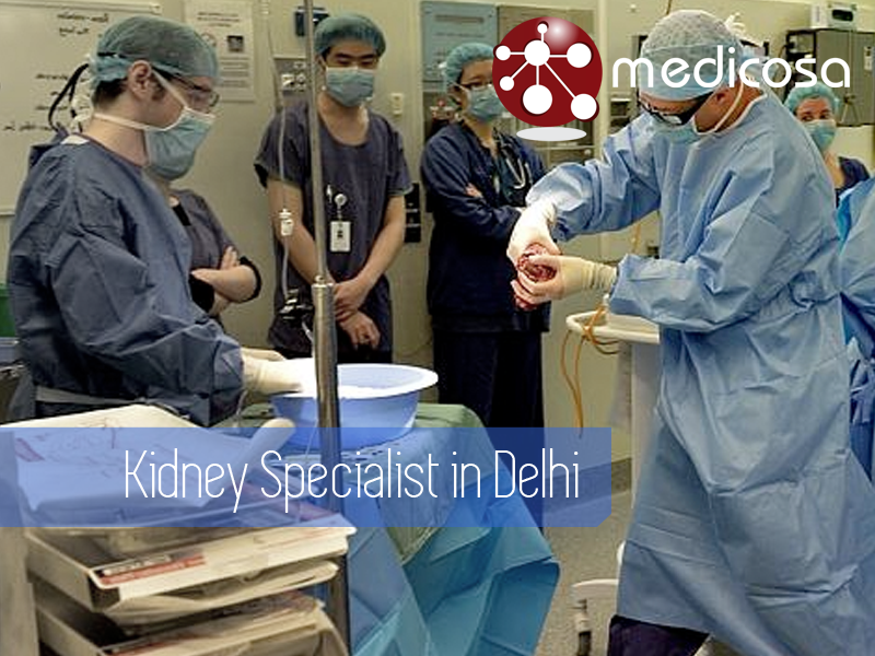 Kidney Specialist
